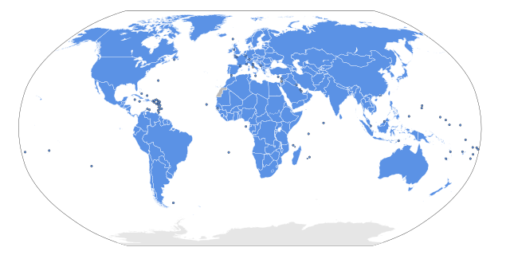 whole-countries-database